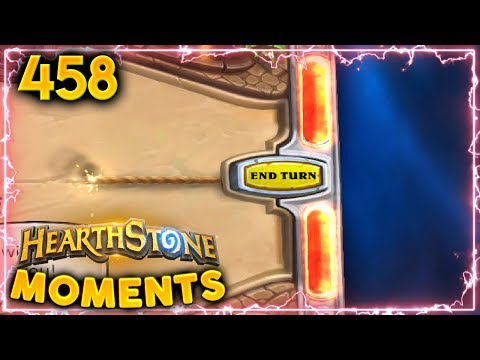 Fastest Turn Ever ?? | Hearthstone Daily Moments Ep. 458
