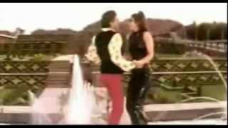 Ankhiyon Se Goli Maare [Full Video Song] (HQ) With Lyrics - Dulhe Raja