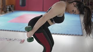 Spora Yeni Başlayan Bayanlar İçin ( özel full body )