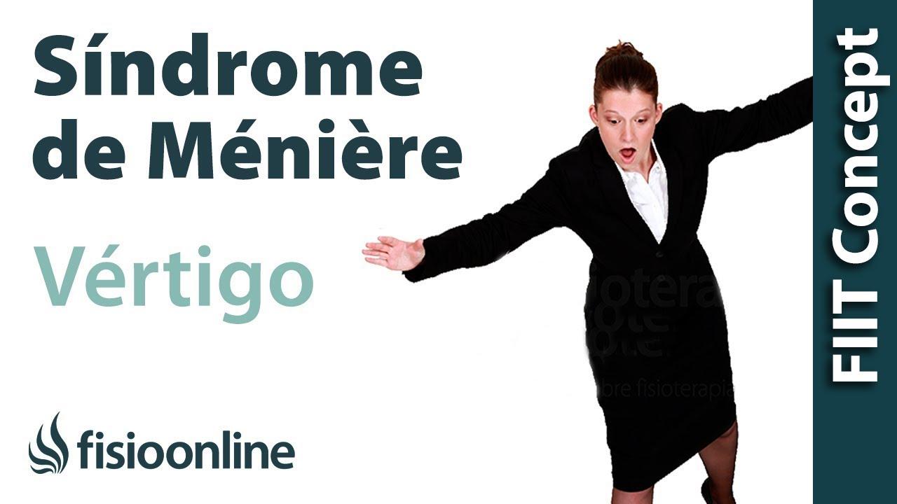 dieta para sindrome meniere