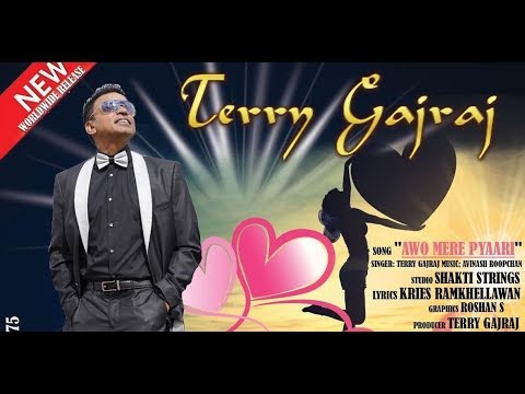Terry Gajraj - Awo Mere Pyaari (2019 Guyana Chutney)