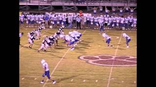 Chester County Football vs Hardin County