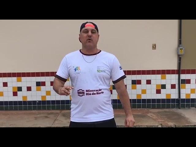 Circuito de atividades - Professor Bruno Casoti