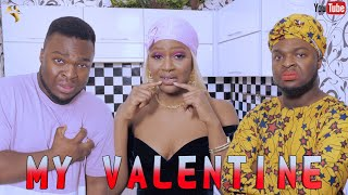 Download mama ojo and ojo Comedy - AFRICAN HOME: MY VALENTINE (SamSpedy)