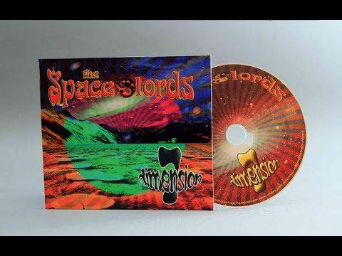 The Spacelords -   Air Liquid