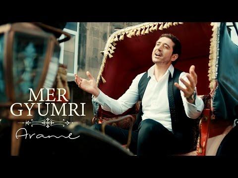 Arame - Mer Gyumri (Official Music Video) 2017 4K
