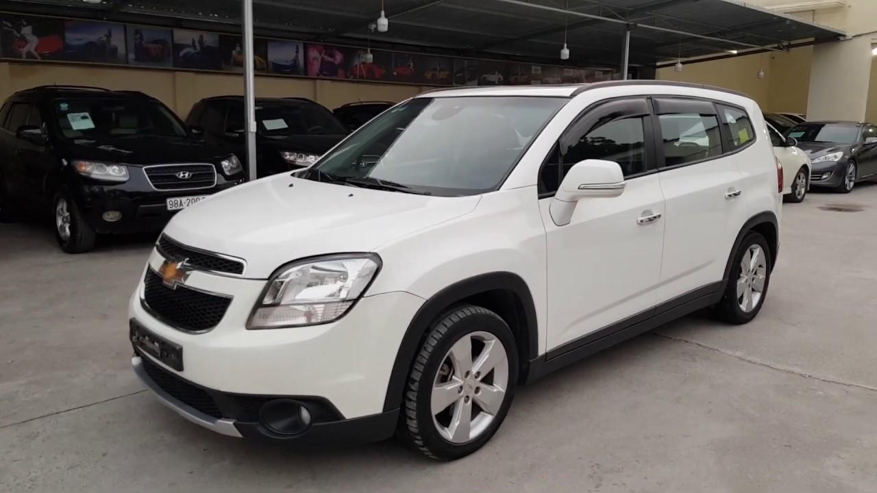 Chevrolet orlando 2016 số tự động,máy 1.8.mầu trắng siêu đẹp.giá:498 tr.lh :CÔNG AUTO:0945883980