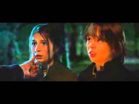Hansel y Gretel: cazadores de brujas. parte 1 - 33 español