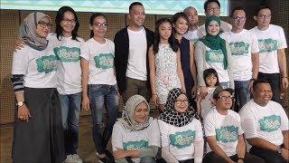 Sukses Konser di Jakarta, Penyanyi Cilik Naura Akan Gelar Konser di Bandung