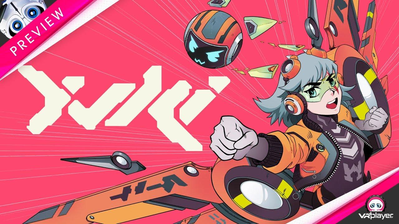 YUKI VR ARVORE, Preview sur PC en attendant la version PlayStation VR