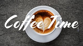 Relaxing Morning Jazz - Beautiful Background Coffee Music For Relaxing & Great Mood