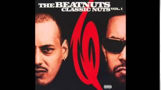 The Beatnuts - Reign Of The Tec - Classic Nuts Vol. 1