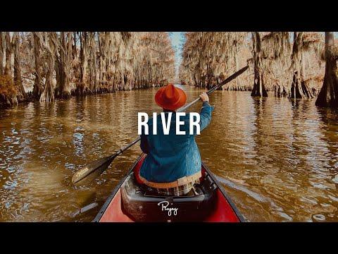 """River"" – Inspiring Trap Beat   New Rap Hip Hop Instrumental Music 2021   KM Beats #Instrumentals"