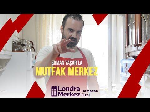 Erman Yaşar'la Mutfak Merkez: Güllaç Özel | Londra Merkez Ramazan Özel