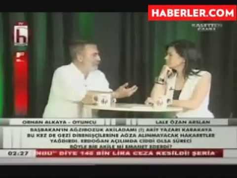 Halk TV de Fantezi Rezaleti -...