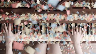 NIKIIE 3rd album ''Pianism'' (5/21/2014 release) ◇ iTunes https://i...