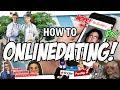 Liebe im Netz – Die Wahrheit über... Online-Dating - YouTube