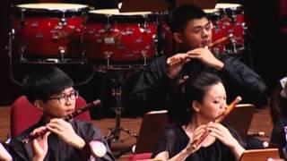 戀戀簪纓2012-《三寸天堂》