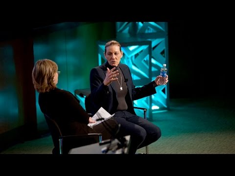 One-on-One Interview with Martine Rothblatt, JD, MBA, PhD | Boston Children's Hospital