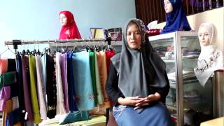 Download Video Jilbab Sulam MieMie (MieMie Indonesia) MP3 3GP MP4