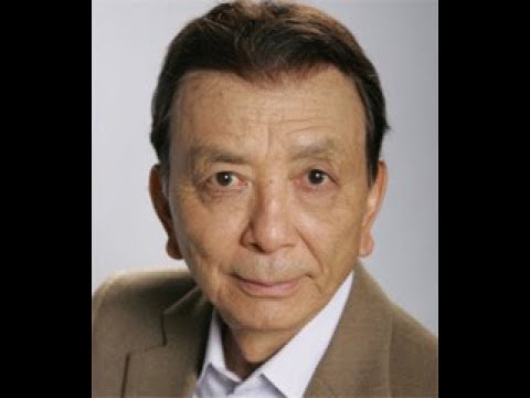 James Hong recording for friend