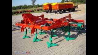 Maszyny Rolnicze Firmy AGRO-MASZ