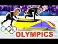 Onyx Family WINTER OLYMPICS SPECIAL - Bobsledding Edition
