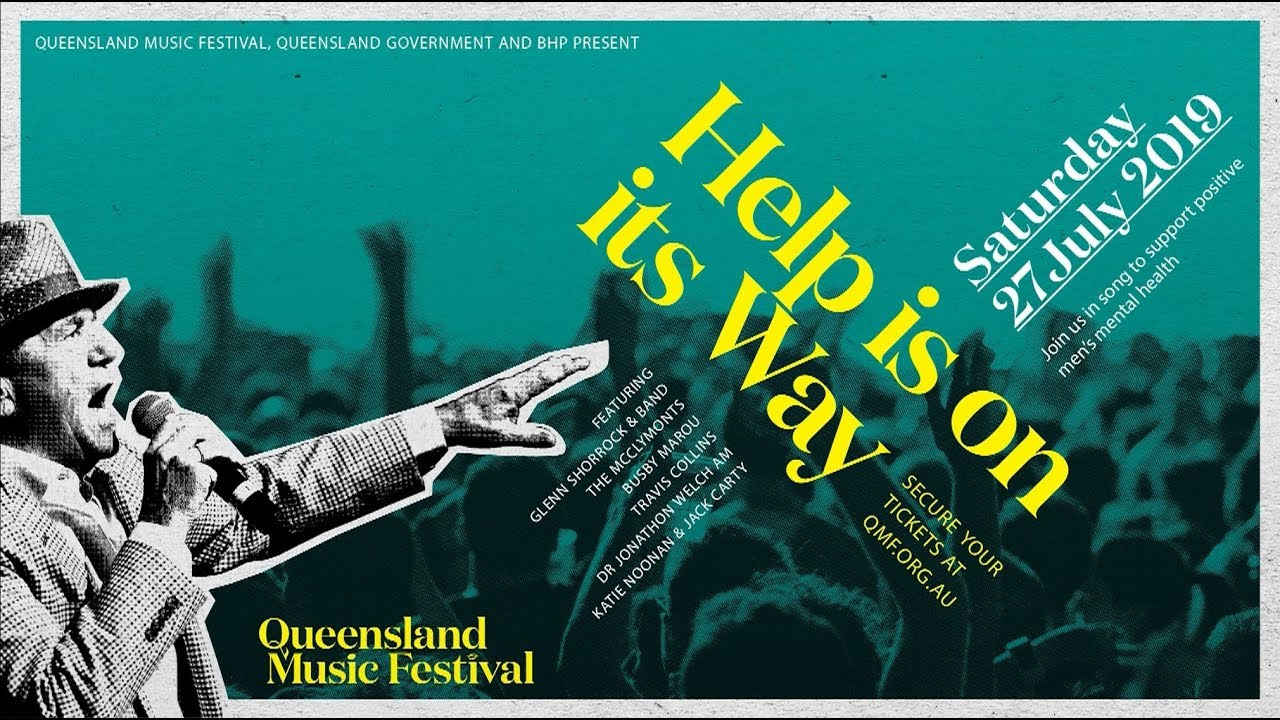 Queensland Music Festival 2019