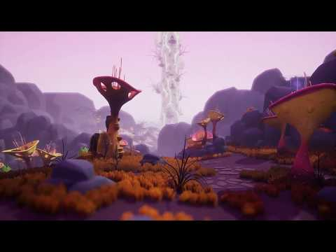 Sayri Adventure: Dev teaser Feb 2018
