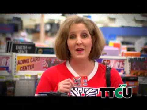 TTCU Fort Gibson And Hilldale School Pride Commercial