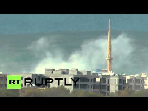 Turkey: Turkish forces continue siege of Nusaybin as curfew drags on