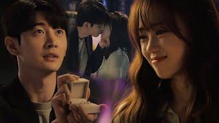 """""""나랑 결혼해 줄래?"""" 홍준기, 장유빈에 감동 프러포즈…"""