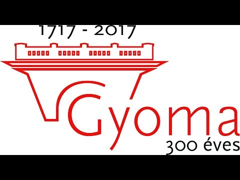 Gyoma 300 éves kisfilmje
