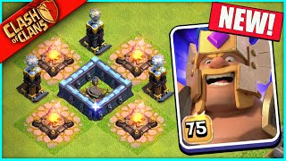 IT'S UPDATE DAY GANG!! ▶️ Clash of Clans ◀️ BUYING OUR NEW FAVORITE STUFF