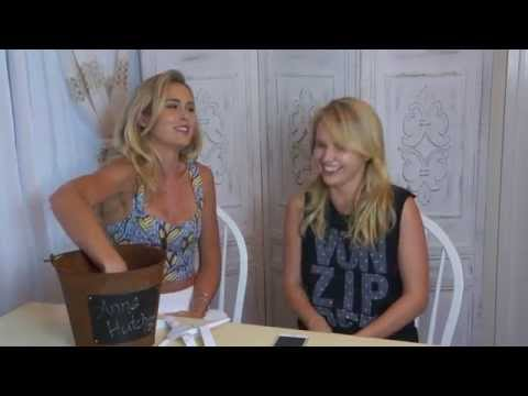 Bucket of Life Advice  Anna Hutchison  Episode 7