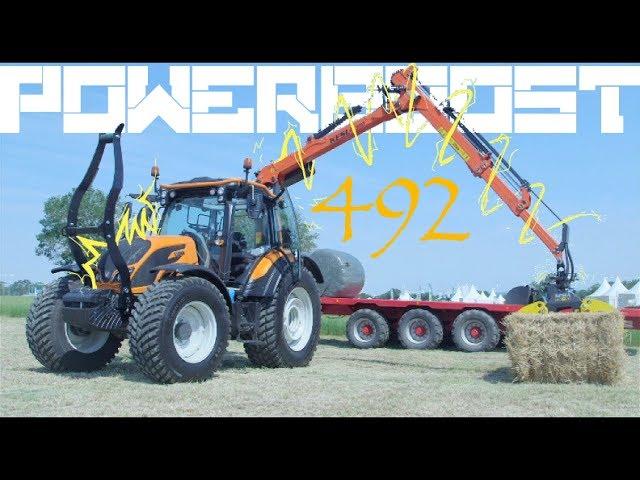 3 Tracteurs stars qui seront dévoilés à l'Agritechnica !