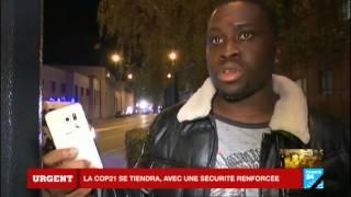 Attentats de Paris : Retour sur les 3 explosions kamikazes du Stade de France