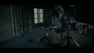 Massive Attack - Atta Boy