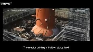 Video Nuclear Watch Fukushima How the container vessel was made and put in place 1966 download MP3, 3GP, MP4, WEBM, AVI, FLV Juli 2018