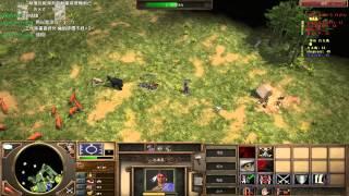 老皮台【Age of Empires 3 世紀帝國三】 - Part 1 - 幼女組大戰!