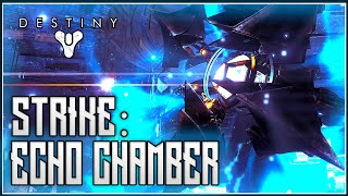 Destiny The Taken King - Echo Chamber Strike Gameplay (Playstation Exclusive)