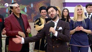 Uzeyir Mehdizade - Popuri (Her Sey Daxil)