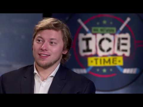 Ice Time:  Vladimir Tarasenko talks about his fondest NHL memories  Oct 26,  2018