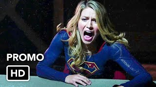 "Supergirl 4x07 Promo ""Rather the Fallen Angel"" (HD) Season 4 Episode 7 Promo"