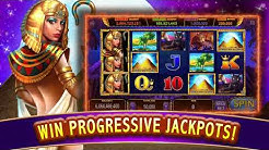 Lightning Link Slot Games Cleopatra Slots & Tarzan & Happy Lantern & Birds of Pay Slots