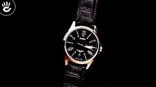 Review Đồng hồ Casio MTP-1384L-1AVDF