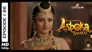 Chakravartin Ashoka Samrat - 1st June 2015 - चक्रवतीन अशोक सम्राट - Full Episode (HD)