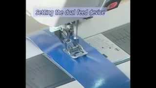 Швейная машина Janome HORIZON MC 7700QCP(Janome HORIZON MC 7700 QCP предназначена для любительского и профессионального шитья. Удобное управление, сенсорный..., 2012-09-05T08:45:01.000Z)
