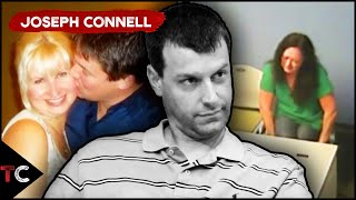 The Twisted Case of Joseph Connell