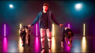 Trampoline - Shaed - Nick Pauley Choreography #Tmilly